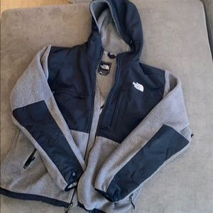 Medium Weight North Face